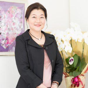 井上 華秀子(イノウエカホコ) Kahoko Inoue