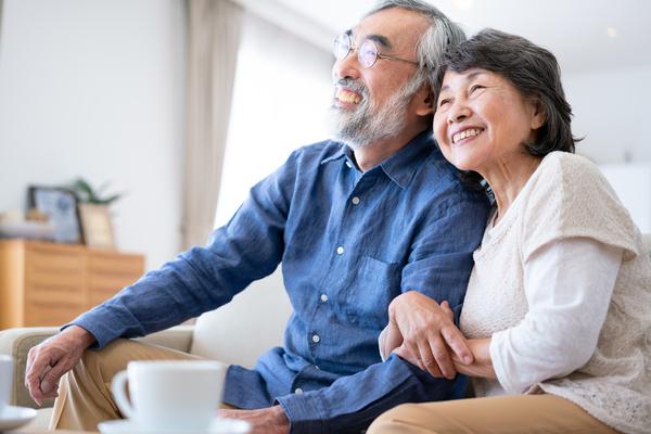 💖老後の幸せパートナー探しご入会キャンペーン💖